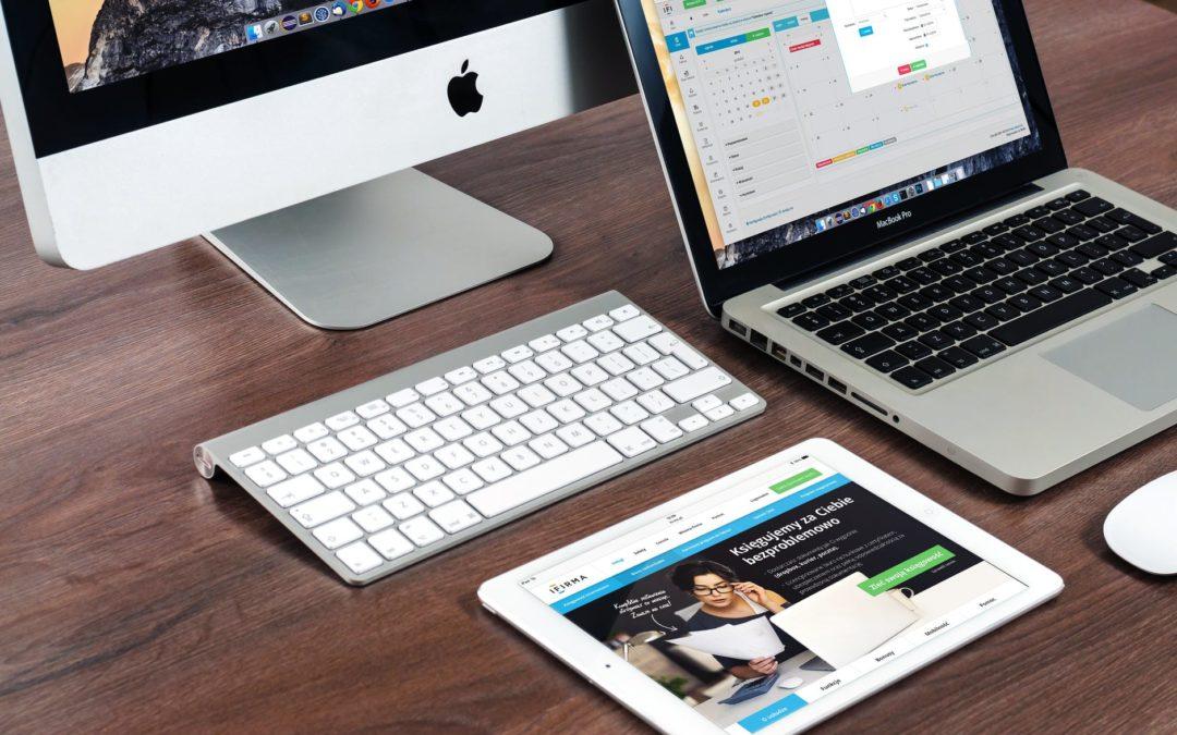 Site web : 7 choses à faire avant de créer votre