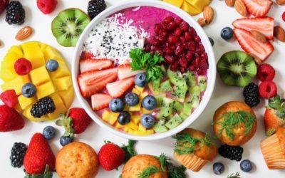 Le mouvement «Healthy Food»